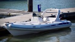 2007 Stingher 686GT
