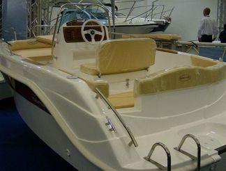 2020 Marinello Fisherman 17