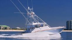 1999 Buddy Davis Express Custom Carolina Seakeeper