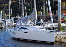 2017 J Boats J/97E