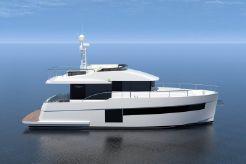 2018 Sundeck Yachts SY 480