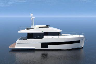 2018 Sundeck Yachts 480