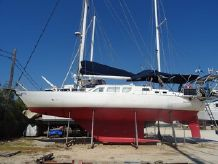 2003 Custom Maxi 140 DS Ketch