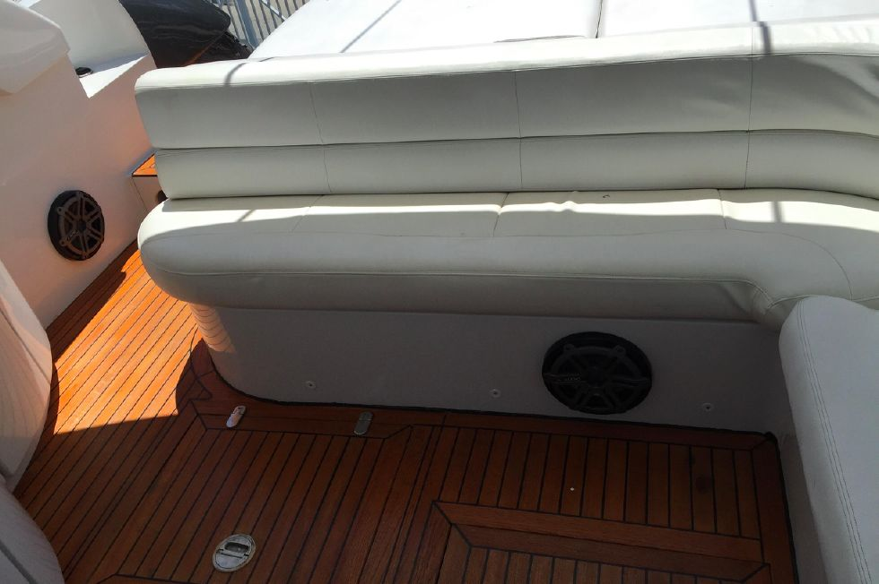 2006 Pershing w/ Surface Drives Coconut Grove FL for sale