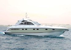2006 Fairline 52 Targa