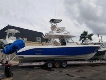 2020 Everglades 395 CC Exciting Model Must See