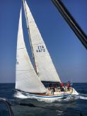 1982 Sweden Yachts C 41