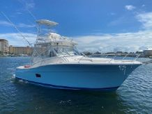 2010 Luhrs 37 Canyon