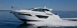2021 Cruisers Yachts 46CANTIUS