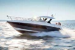 2021 Cruisers Yachts 390EXPRESSCOUPE