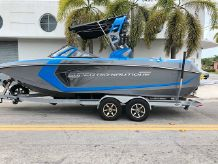 2018 Nautique Super Air Nautique G23 Coastal Edition
