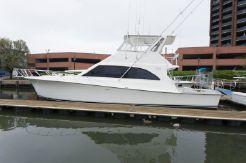 1994 Ocean Yachts 53 Super Sport