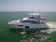 2019 Azimut 60 FLY BRIDGE