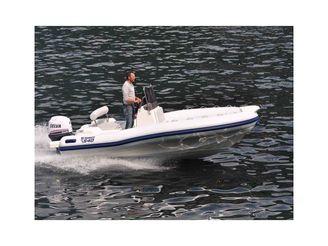 2020 Marlin 540