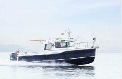 2022 Ranger Tugs R-25