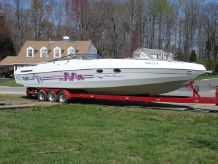 1985 Wellcraft Excalibur Eagle 42