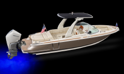 2021 Chris-Craft 25 GT Launch HTE