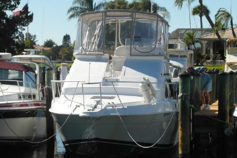 1998 Mainship Sedan Bridge - 1998 Mainship 31 Sedan Bridge