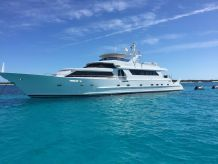 1991 Broward Motor Yacht