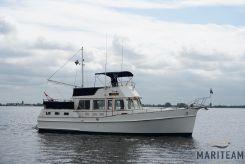 2000 Grand Banks 42 Motoryacht