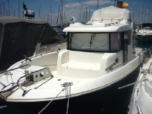 2012 Beneteau Barracuda 9 Fly