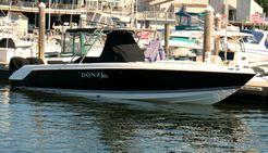2008 Donzi 35 ZF Cuddy