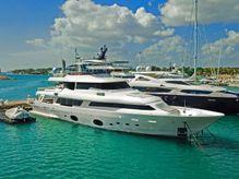 2012 Ferretti Yachts Unknown