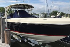 2017 Chris-Craft 34 Catalina