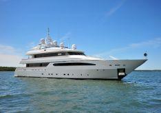 2002 Intermarine Motor Yacht
