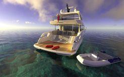 2021 Sunseeker 90 Ocean