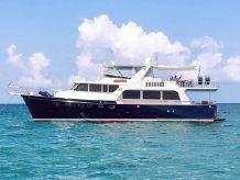 2003 Marlow Explorer 65C