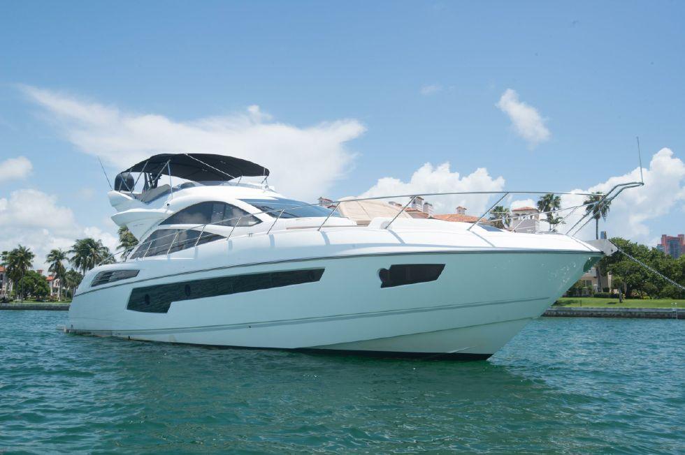 2014 Sunseeker 68 Sport Yacht 68 Boats for Sale - Edwards