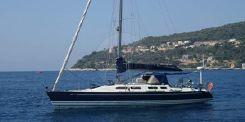 2000 X-Yachts X–362