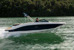 2021 Sea Ray 210SPX