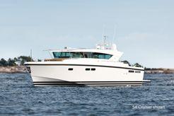 2021 Delta Powerboats 54 YachtFish