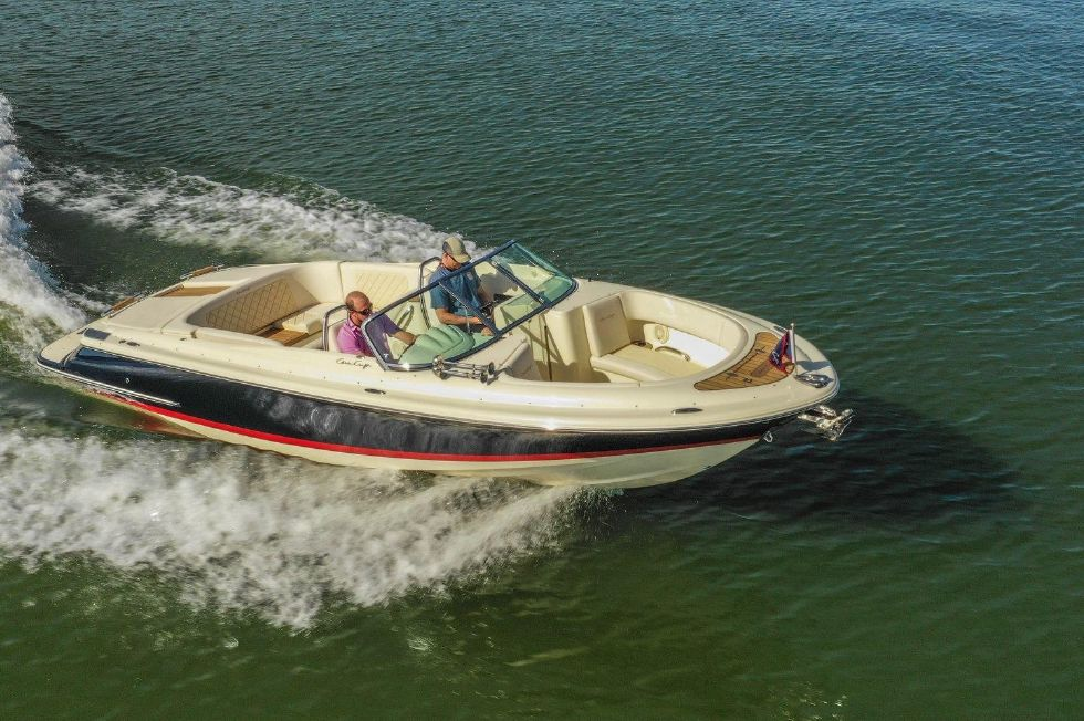 Explore Chris-Craft boats for sale  View this 2019 Chris