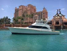 1993 Ocean Yachts Convertible