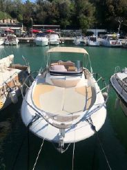 2005 Sessa Marine Key Largo 28