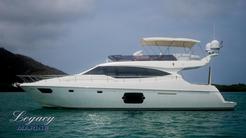 2012 Ferretti Yachts F-530