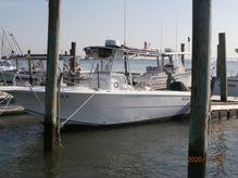 2004 Sea Fox 257 Center Console