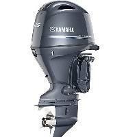 Yamaha Outboards F115 LB