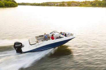 2020 Bayliner VR6 Bowrider