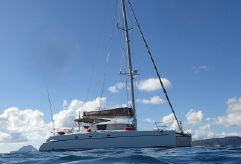 2002 Fountaine Pajot Belize 43 Maestro