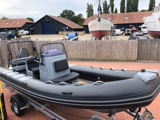 2021 Brig Navigator 610 HL