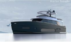 2022 Azimut Magellano 66 NEW