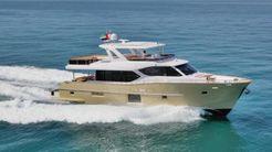 2021 Gulf Craft Nomad 65