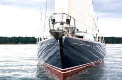 1985 Southern Ocean 80' Ketch