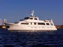 1989 Cheoy Lee Motor Yacht