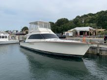 1989 Ocean Yachts 48SS