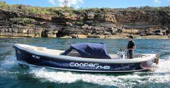2012 Cooper 745